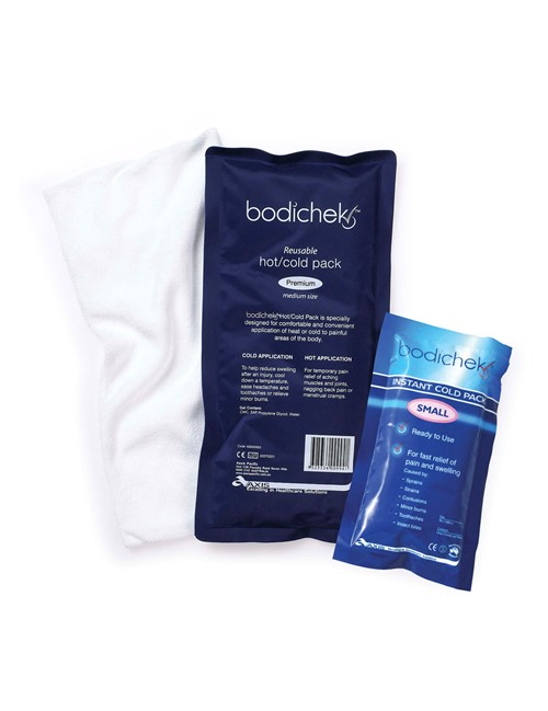 Bodichek® Hot/Cold Canvas Gel Pack