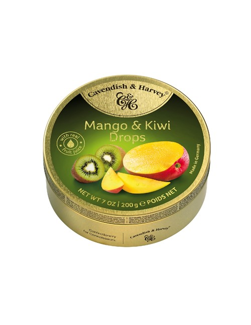 Cavendish & Harvey Mango Kiwi