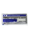 S+M First Aid Blanket 185x130cm