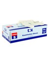 S+M Latex Examination Gloves Powder Free