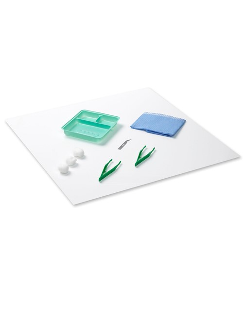 Sage® Suture Removal Packs