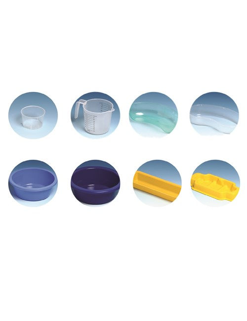 SureSafe® Major Bowl Set