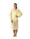 S+M Impervious Isolation Gown